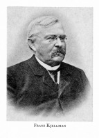 Frans Reinhold Kjellman