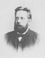 Franz Martin Hilgendorf