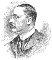 Frederick James Hamilton Merrill