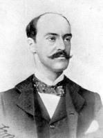 Frederick Octavius Pickard-Cambridge