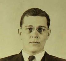 Frederick R Wulsin