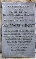 Walther Arndt