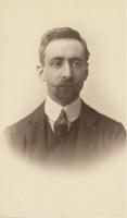 George Hudleston Hurlstone Hardy