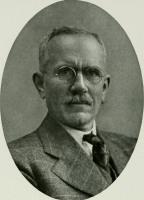 George Kruck Cherrie