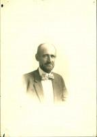 George Valentine Nash