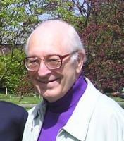 Gordon Douglas Rowley