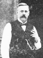 Gustaf Kolthoff