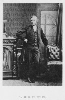 Henry Baker Tristram