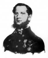 Heinrich Wawra von Fernsee