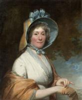 Henrietta Liston