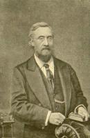 Henry Fletcher Hance