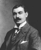 Henry Halcro Johnston