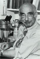 Herbert Walter Levi