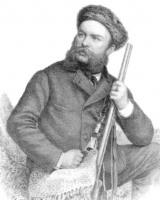 Theodor von Heuglin