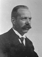 Hugo Baum