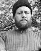 Ivan Mackenzie Lamb