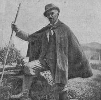 Ignaz von Szyszyłowicz