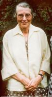 Irene Manton