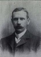 Isaac Henry Burkill