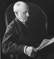 James Elliot Cabot