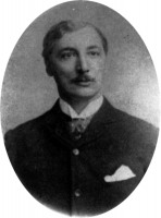 James Cosmo Melvill