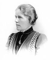 Margaret Jane Benson