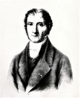Jean-Baptiste Mougeot
