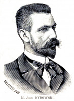 Jean Dybowski