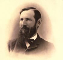 Joel Asaph Allen