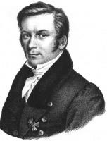 Johann Friedrich von Eschscholtz