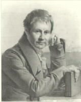 Johann Baptist Emanuel Pohl