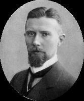 Gottfried Wilhelm Johannes Mildbraed
