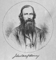 John MacGillivray