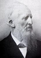 John Medley Wood