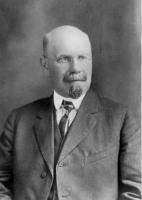 John William Harshberger