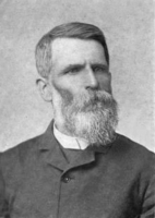 Joseph Beal Steere