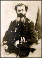Joseph Pitty Couthouy