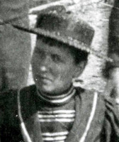 Josephine Tilden