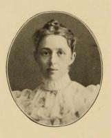 Julia Bayles Paton
