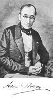 Adrien-Henri de Jussieu