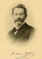 Karl Alfred von Zittel