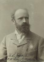 Karl Ritter von Goebel