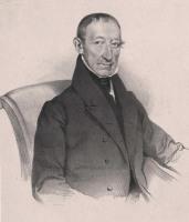 Kaspar Maria von Sternberg