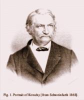 Theodor Kotschy