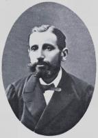 Léon Gaston Genevier