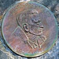 Joseph Friedrich Nicolaus Bornmüller