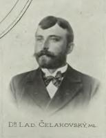 Ladislav František Čelakovský