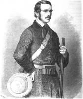 Charles John Andersson