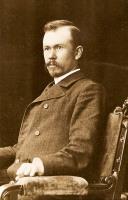 Bengt Lidforss