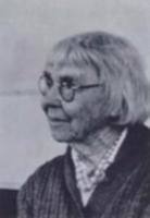 Louise Guthrie